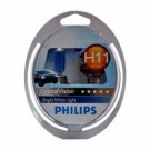 PHILIPS Н11 12362 CrystalVision (55w) (EURO BOX)