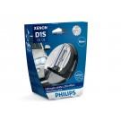 D1S PHILIPS WhiteVision 5000K 85V-35W (блистер)