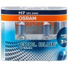 OSRAM H7 64210 Cool Blue Intense (EURO BOX) (55w)
