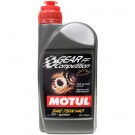 Масло Motul GEAR COMPETITION 75W-140