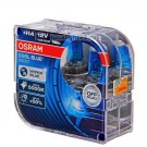 OSRAM H4 62193 Cool Blue Boost +50% (EURO BOX) (100/90W)