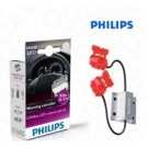PHILIPS 12956X2 LED Обманка 12V Canbus T10 5W (2шт.)