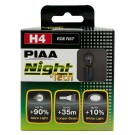 PIAA  BALB HIGHT TECH  HE - 820  4000k.  (H4)