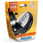 PHILIPS D2S Vision 85V-35W 85122S1